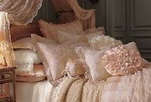 ( Shabby Chic ) Bedrooms