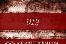 DIY / Cool tips, tricks, and ways to get things done cheaper, faster, and more efficiently