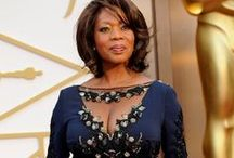 Alfre Woodard / Alfre Woodard (born November 8, 1952) is an American film, stage, and television actress, producer, and political activist.