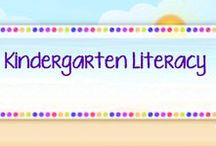 *KINDERGARTEN LITERACY Jackie Crews / Share the board.Do not flood the board. Remove duplicates. Avoid long pins. Pins must go directly to intended products. Do not post store advertisements.