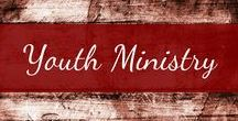 Youth Ministry / Ideas, lessons, resources to support youth and young adult ministry