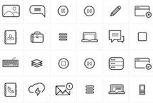 Fonts + Templates + Printables