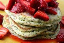 Breakfast, Snack, Lunch, Appetizer, Side Dish