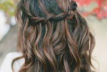 Hair {and makeup}