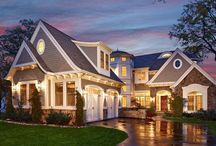 Dream Home. / by Mandi Shipp