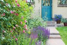 Garden Spaces / by Holland Bulb Farms