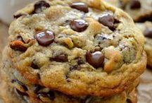 Cookies, Cupcakes & Baking