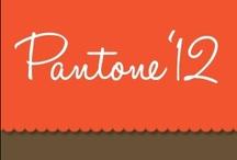 Pantone 2012 Wedding Colour / Celebrate Tangerine Tango and match your wedding theme to this vibrant orange! / by Bride & Groom Direct