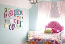 Kid's Room / by Jennifer® Siripong Mandel