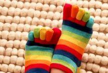 My sock problem..