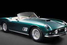 Classic & Retro Cars