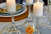 Neat Ideas / in and around the house / by Linda Pigg