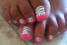 Nail Design / Sarah, I hope this gives you many great ideas...