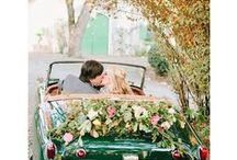 Wine Country Weddings / by Sonoma Valley Wine