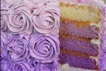 Cakes to drool over / by Jennifer® Siripong Mandel