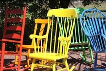 Outrageous Outdoors / Stylish, Fun, & Functional Outdoor areas.