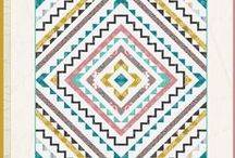Free Quilt Patterns ✽ / by Art Gallery Fabrics