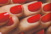 Vena Cava Manicures / by Vena Cava