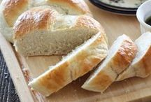 {just delicious} breads / by Jenni Miller
