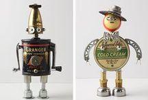 Robots for Kase