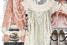 Fashion creations