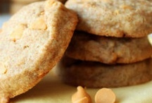 Recipes.COOKIES / by Erin O'Malley