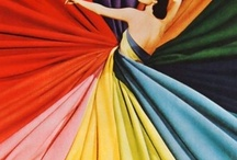 COLOR.Palette / Bright, Bold, Beautiful COLORS! / by Erin O'Malley