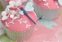 Cup Cakes...