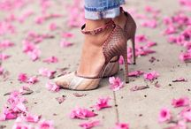Fashion | Shoe Lust / Shoes will feed the soul far longer than food will feed my belly