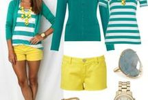 Summer Lovin'/swim wear