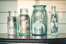 DIY Photos&Keepsakes / by Sherrie Herrington