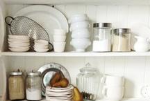 Kitchen / by Amanda Watkins