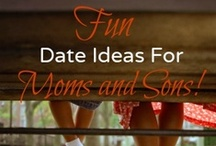kiddos: for sons. / All things to do with sons.