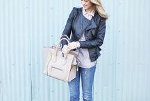Fashion | Leather