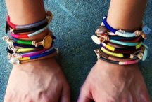 Bracelet / by Naza Nazza