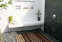 Beautiful Banos & Bathrooms / Bathrooms with style & grace