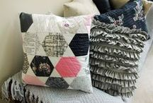 Designer: Frances Newcombe ✽ / Frances Newcombe's for Art Gallery Fabrics  / by Art Gallery Fabrics