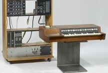 Vintage Synths / Time to drool ...