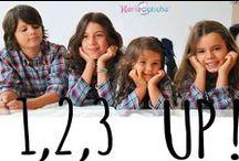 FASHION KIDS TRENDS FALL/WINTER 2014-2015