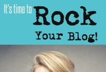 Blog Resources / by Alyssa Nicole