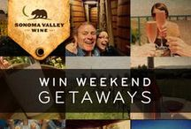 Sonoma Valley Wine Extended Family / by Sonoma Valley Wine