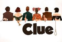 {just movies} clue / by Jenni Miller