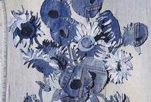 Denim Inspo ✽ / by Art Gallery Fabrics