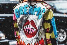Embellished Jackets / More than a jacket