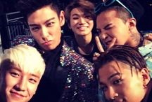 Big Bang / Best Idol Group Belive And Never Goodbye❤️
