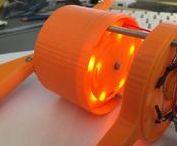 Encodeur optique angulaire à l'aide de phototransistors / Comment créer un encodeur de position angulaire à l'aide de phototransistors