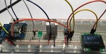 ESP Easy : ajouter un écran OLED / Ajouter un écran OLED à un ESP8266 et le configurer sans programmation grâce au firmware ESP Easy