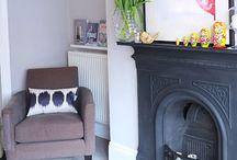 Fireplace Inspo