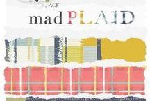 AGF Capsules: Mad Plaid