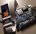 Test caméra 2MP officielle Orange Pi / Test de la caméra 2MP officielle pour Orange Pi (modèles qui possèdent un connecteur CSI dédié). Attention la caméra n'est pas compatible avec le Raspberry PI 3 (ou antérieur).